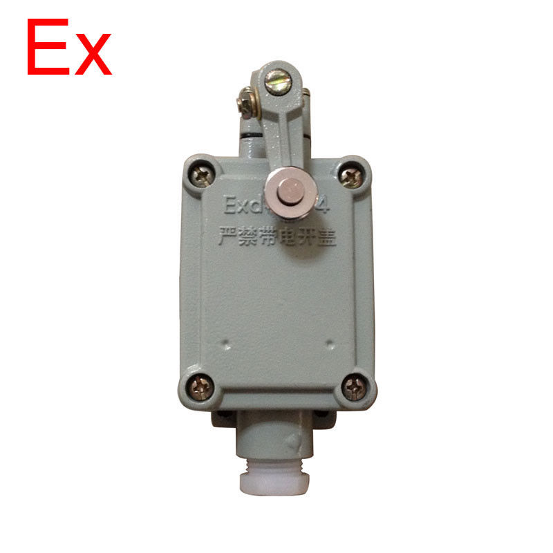 Industry Explosion Proof Limit Switch Used In Hazardous Area Class 1 Division 2
