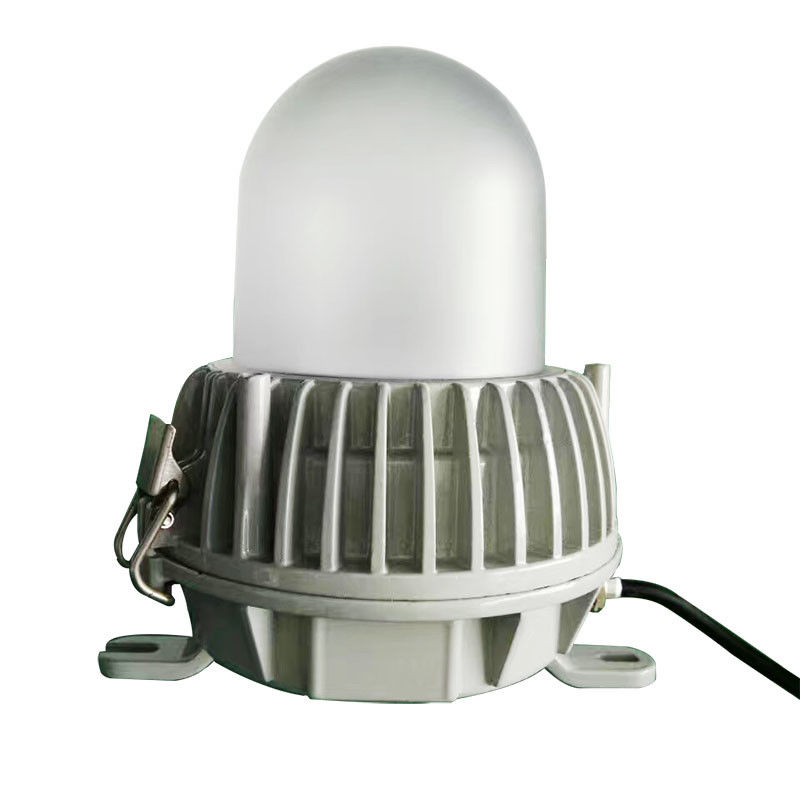 Hazardous Location Explosion Proof  Lighting , IP65 Flameproof Light Fittings