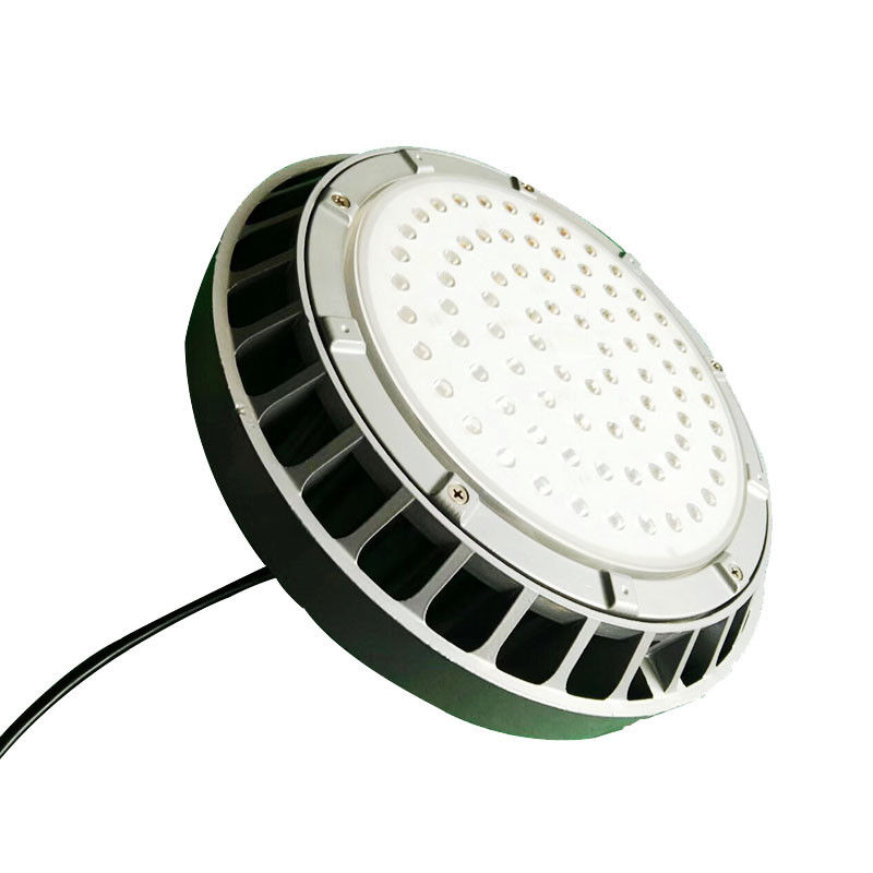 Class 1 Division 1 Explosion Proof Lighting For Hazardous Area Aluminum Housing Available