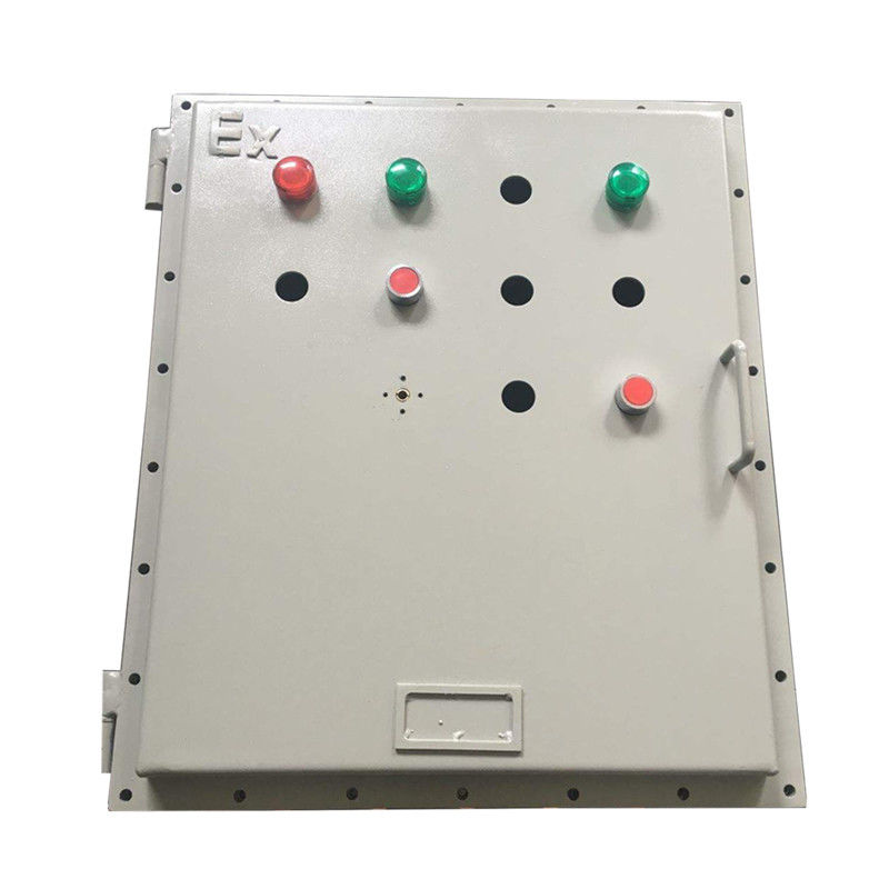 Chemical Industry Explosion Proof Enclosures For Electrical Control Station